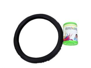 Wheel Silicone Steering Wheel Cover
