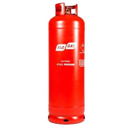 50kg Gas Cylinder Both For Indoor And Outdoor Us