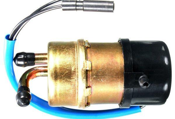 Car Fuel Pump For Honda 16710-HA7-672 TRX350 TRX350D ATV FOURTRAX 86-89 190283