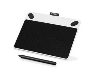 Wacom Intuos Draw – Digital Drawing & Graphics Tablet