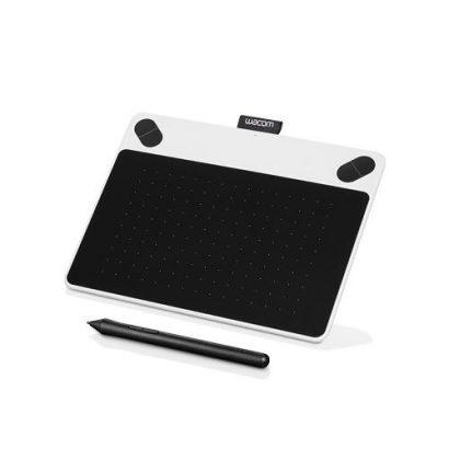 Wacom Intuos Draw – Digital Drawing & Graphics Tablet