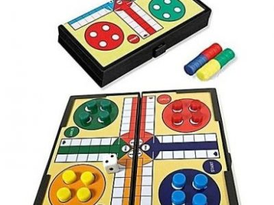 Ludo Brains Game