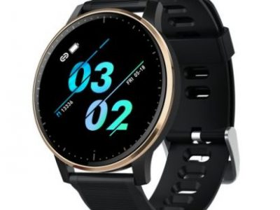 Activity Tracker Smart Watch Men Women Smart Bracelet Bluetooth Connect Android Phone Ios Ipho