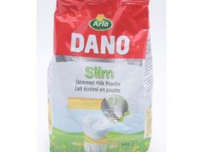 Dano Slim Fat Skimmed Milk Powder – 400g