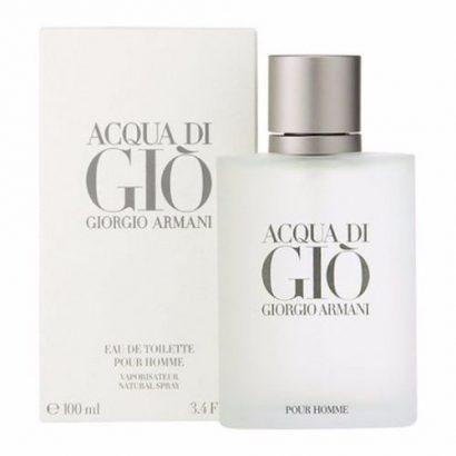 Giorgio Armani Acqua Di Gio For Men 100ml EDT