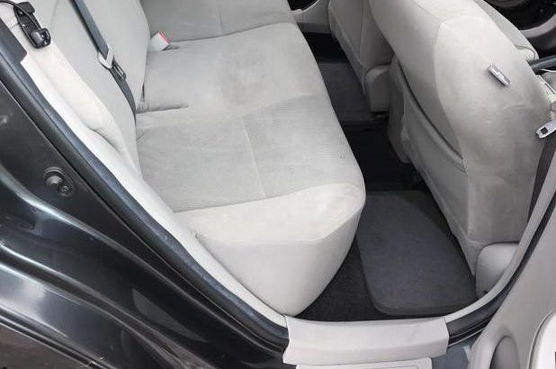 Toyota Corolla 2012 Gray