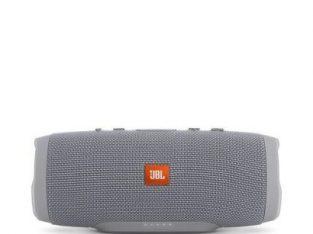 Jbl Charge 3 Waterproof Bluetooth Speaker – Gray