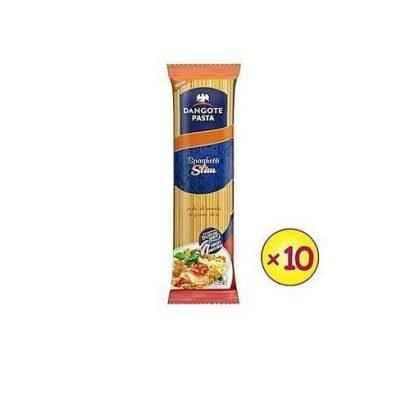 Dangote Spaghetti 200g (X10)