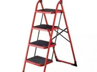 4-step Household Tread Step Ladder
