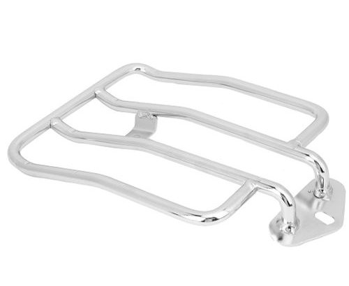 Motorcycle Rear Luggage Rack Carrier Support Fits For XL883/1200 X48 Modified Parts