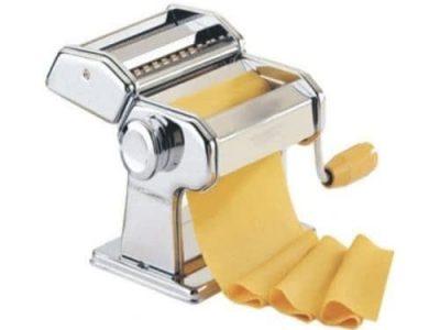 Chin Chin Cutter And Pasta Maker