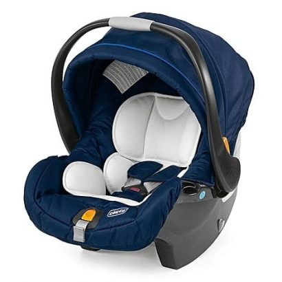 Chicco Keyfit Group 0+ Car Seat