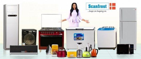 Scanfrost 6.8kg Twin Tub Semi-Automatic Washing Machine – SFSANTTD6.- White
