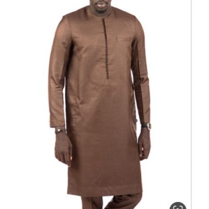 Aboki/ Hausa Style Traditional Natives Wear