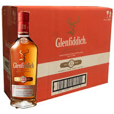 Glenfiddich 21years Whisky 70cl