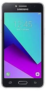Samsung Galaxy Grand Prime Plus (G532F) 5-Inch QHD (1.5GB,8GB ROM) Android 6.0 Marshmallow, 8M