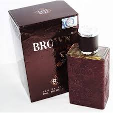 Fragrance World Brown Orchid Perfume