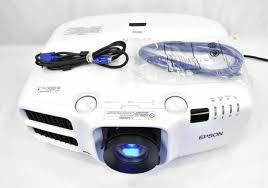 Epson Professional Multimedia Projector 5,500 Lumens