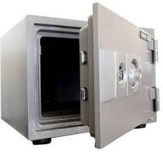 Gubabi Analog Fireproof Safe SD-101