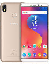 Infinix Hot S3 (X573) 5.65 -Inch IPS (3GB RAM, 32GB ROM) Android 8.0 Oreo (13MP + 20MP) 4,000m