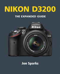 Nikon Nikon D3200 With 18 – 55mm Lens