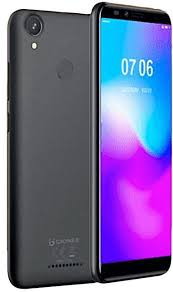 Gionee M6 Mini 5.45-Inch HD (16GB ROM, 1GB) 8MP Andriod 8.1 Oreo, 4000mAh Smartphone