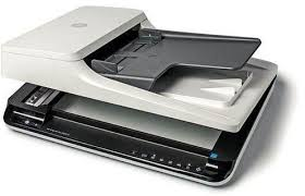 Hp SCANJET PRO 2500 F1 FLATBED SCANNER(L2747A)