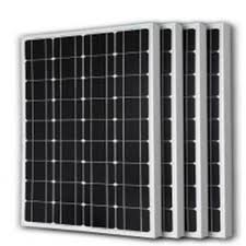 Solar 250 Watts Mono Crystalline Panel