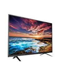Skyworth 55 Inch 4K Ultra HD (UHD) Smart LED TV – 55U2