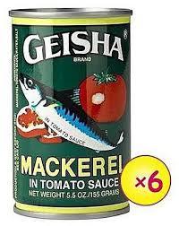 Geisha Geisha X 12