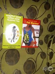 Healthy Hour Super Herb Slimming Tea – Slimming Herbal Tea