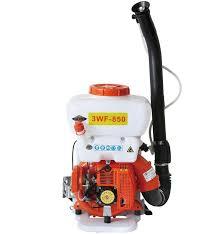 Spraying Machine ZGD-WFB18-3