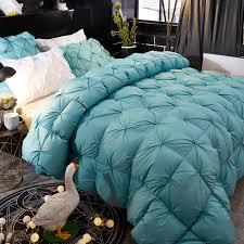 Duvet Blanket