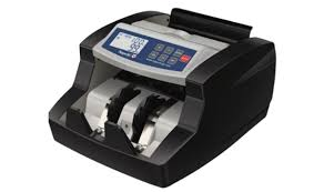 NIGACHI NC-35 Money Counting Machine With UV/MG Detection