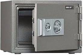 Gubabi Analog Fireproof Safe SD-101