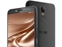 Tecno Pouvoir 2 Pro (LA7 Pro) 6-Inch HD+ (3GB, 32GB ROM) , 13MP + 13MP ,4G Face & Fingerprint