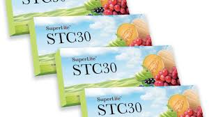STC 30 – Superlife Total Care Stem Cell Supplement