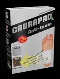 Gaurapad Anti-toxin