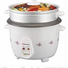 Binatone Multi-cooker With Rice Cooking, Stir Fry & Steam Functions 2.2Litres