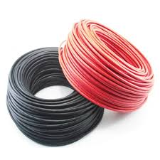 Coleman Cable 16mm Coleman Cable – Red