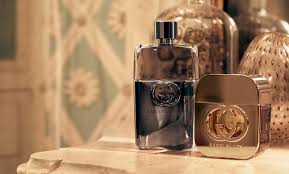Gucci Guilty Intense Edp 75ml For Her