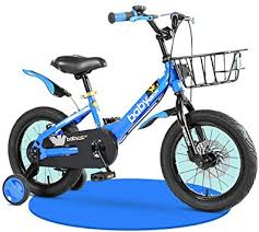 Titan Titan Sailor Children Bicycle -2-5Years- Blue-