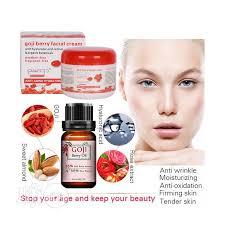 Goji Berry Facial Oil