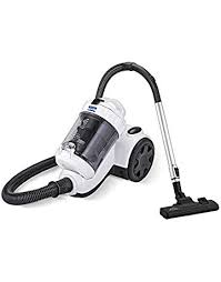 LG 2200 Watts ULTRA-TURBO STAINLESS VACUUM CLEANER WITH WHEELS+BLOWER