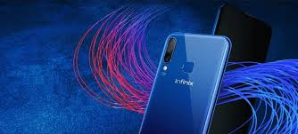 Infinix S4 (X626) 6.2-Inch (3GB,32GB ROM),13MP+8MP+2MP Triple Rear Camera 32MP AI 4000MAH