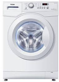Haier Thermocool 6KG Front Load Washing Machine