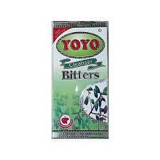 Yoyo Cleanser Bitters