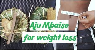 Aju-Mbeise Leaf For Weightloss