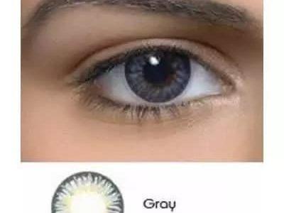 FreshLook Contact Lenses – Gray