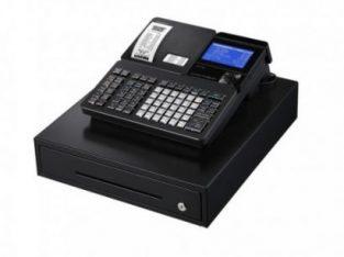 Ecr06 Electronic Cash Register